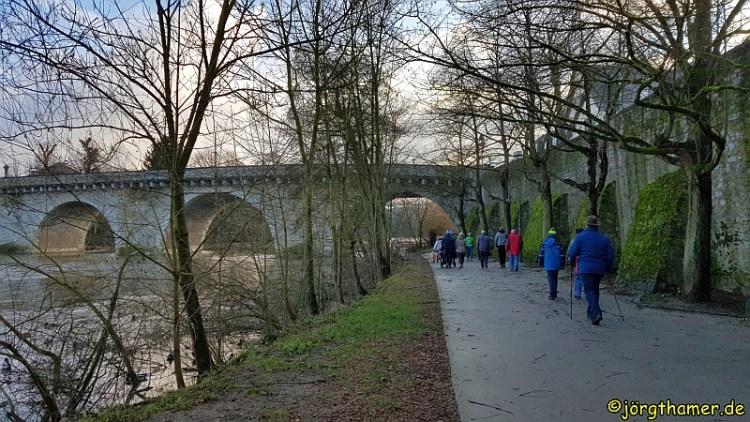 IVV Vollkswandertag Limburg