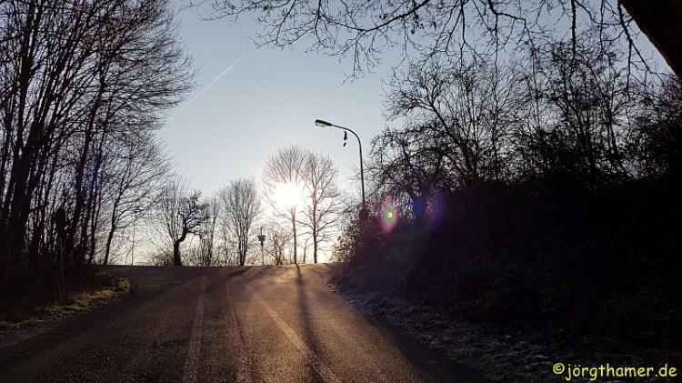 IVV-Wanderung Limburg