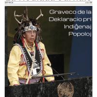 La Hodiaŭa Ĵurnalo 158 (2017.04.26)