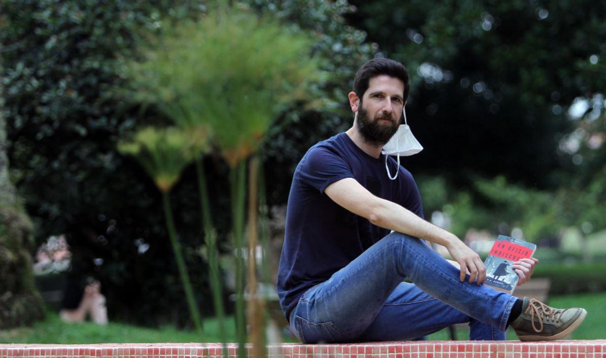 Pablo García Escritor