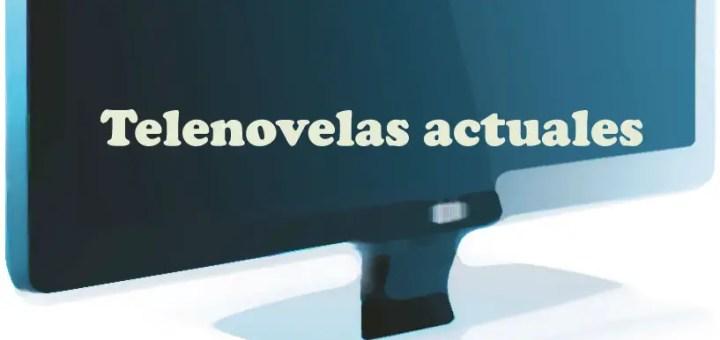 telenovelas televisa tv azteca