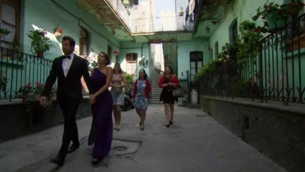 14 coincidencias entre Amor de Barrio y Yo No Creo en los Hombres