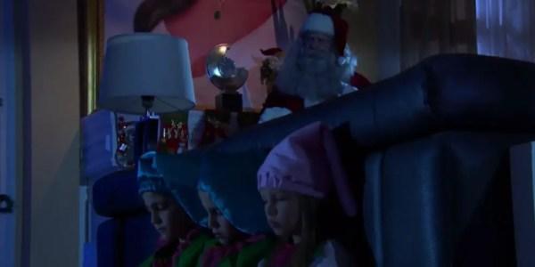 ¿Cómo fue la Navidad 2014 en las telenovelas?