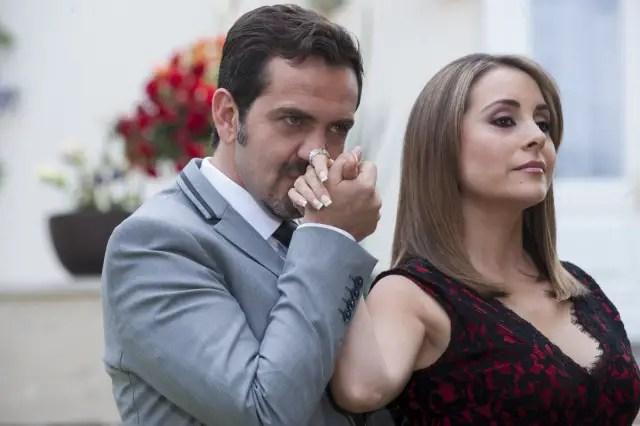 Villanos de Telenovelas de 2014 ¿Quiénes fueron los Mejores y los Peores?