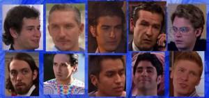 actores debutantes telenovelas 2015