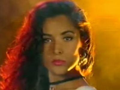 Lorena Rojas, entre una estrella y el paraíso
