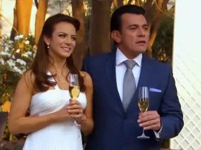 Mi Corazón es Tuyo, una telenovela que no sirve absolutamente para nada