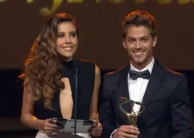 Las Breves de los Premios TVyNovelas 2015