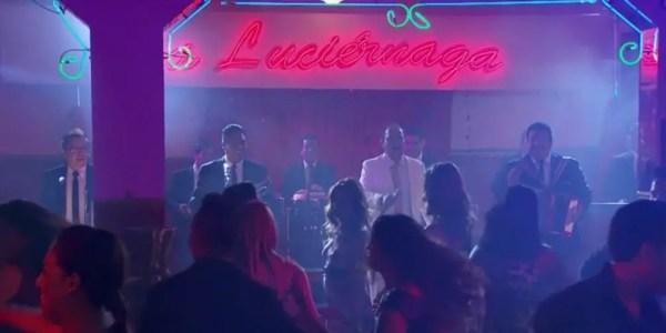 amor de barrio capitulo 3 cabaret la luciernaga