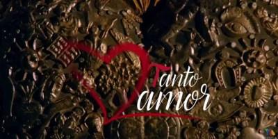 Tanto Amor, haciendo gala de los mejores recursos de TV Azteca