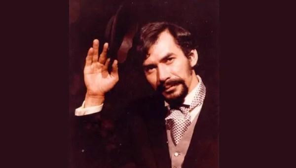 Ciclo Misterio y Suspenso Julio Jiménez. Escritor y libretista Colombiano. Primera Entrega.