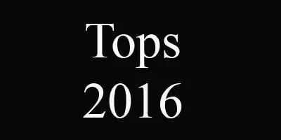 Protagonistas 2016. Los Mejores y Peores en opinión de Ángel Adm