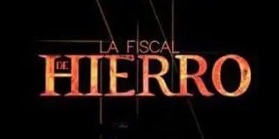 La Fiscal de Hierro, la primera impresión