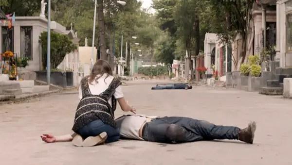 Rosario Tijeras, un mal necesario para TV Azteca