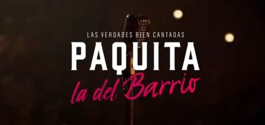 paquita la del barrio descargar capitulos completos videos online youtube dailymotion logo grande