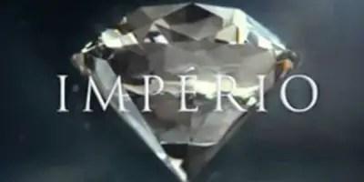 Imperio, la primera impresión