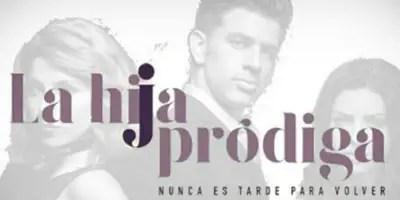 La Hija Pródiga. Crítica de la semana de estreno