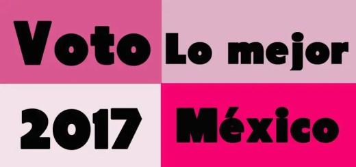 mejor telenovela 2017 mexico