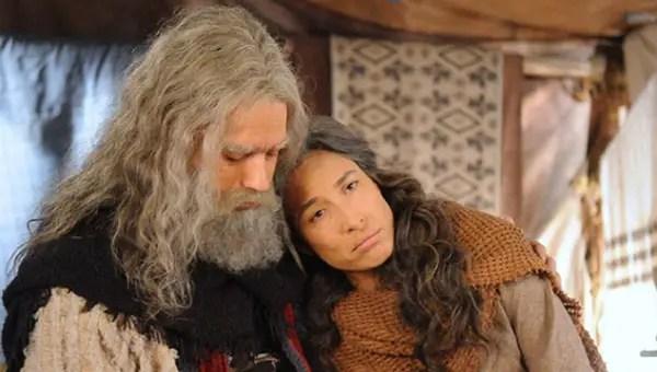 Moisés y los 10 Mandamientos. Crítica final de la telenovela