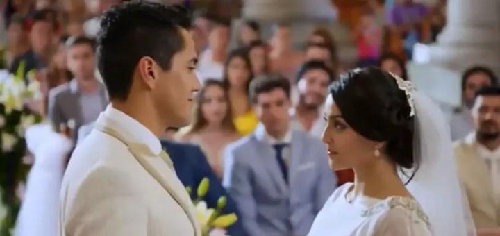 hijas de la luna juana ines boda mario moran geraldine galvan