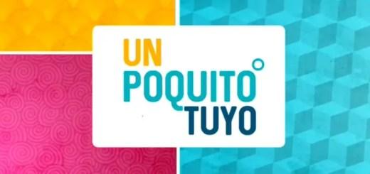 un poquito tuyo telenovela imagen tv logo grande