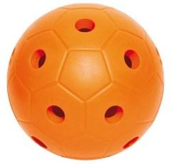 Pelota Goalball. Asociación Solidaria La Hora Violeta.jpg