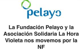 Asociación Solidaria La Hora Violeta y Fundación Pelayo. Gliomas en Neurofibromatosis tipo 1