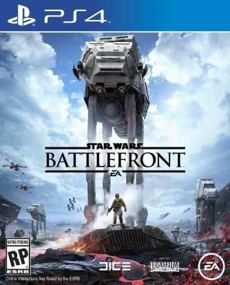 lahorebay - Star Wars Battlefront