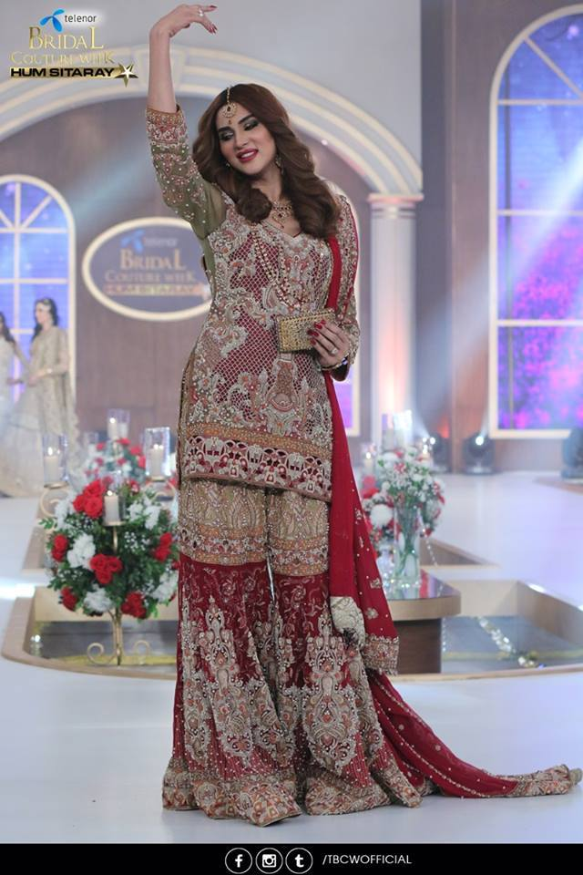 Bridal Couture Week 2016 BCW GOLD Edition (16)