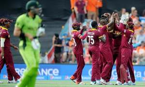 Pakistan Vs West Indies 3 Test Match 3 T20 And 2 One Days In Sept 2016 Dubai