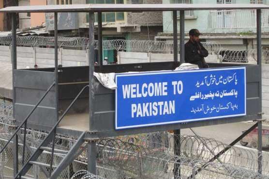 Pakistan Afghanistan Torkham Border Tensions