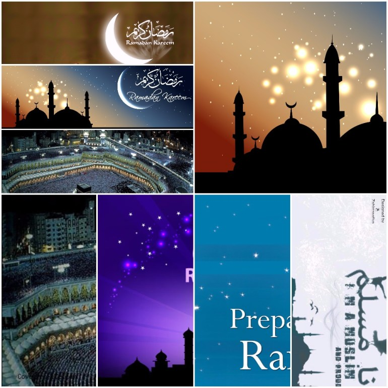 Ramadan Pictures Collection