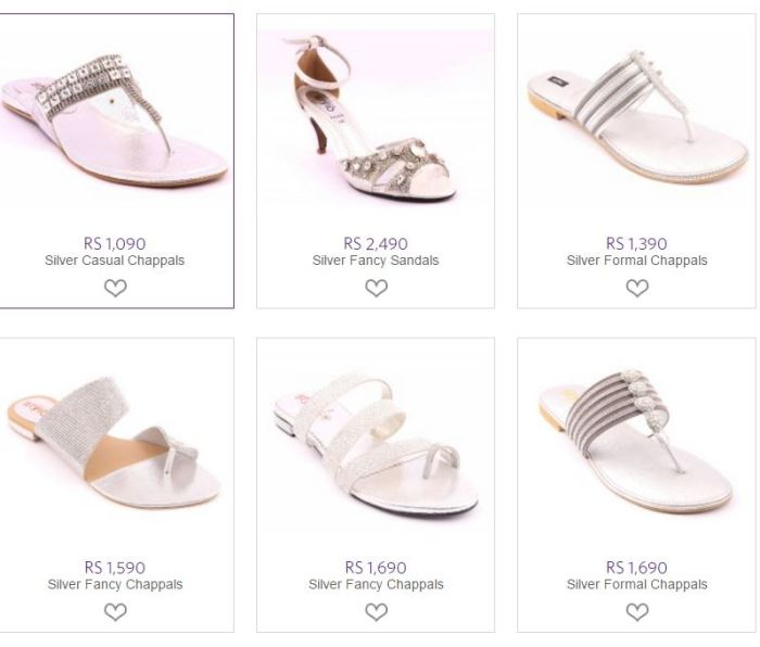 Stylo Shoes Eid Collection 2016-2