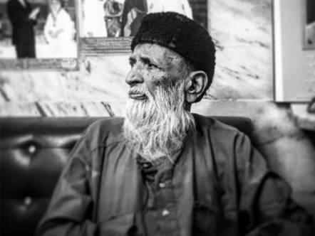 Abdul Sattar Edhi A Legend Of Pakistan National Hero