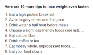 How To Lose Weight Fast Diet Plan Best For 19 Years Old And Above