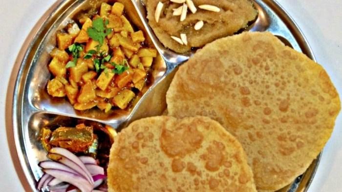 List Of Best Halwa Puri Breakfast Options In Lahore