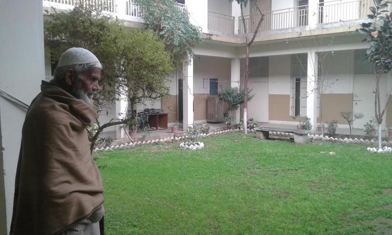 List of old age homes in lahore pakistan for Old age home designs