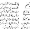 Rawalpindi Housing Scheme Adyala Road Plots Lucky Draw For Sale