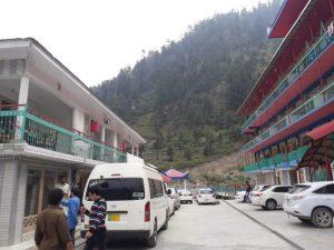 Kalam Valley Swat Lakes Photos Pictures Images Pakistan Facts Details