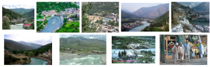 Madyan Swat Pictures, Map, Valley, Hotels, Weather Beauty Pakistan