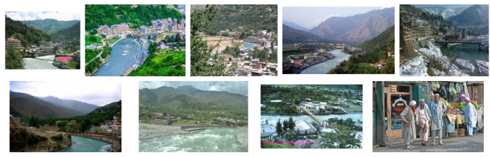 Madyan Swat Pictures
