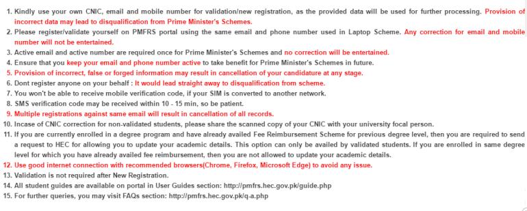 general-instructions-for-new-registration-validation-for-prime-minister-fee-reimbursement-scheme
