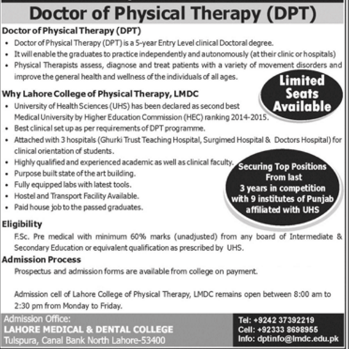 doctor of physical therapy dpt program scope details information, Cephalic Vein