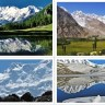 Gilgit Baltistan The Beauty Of Nature Beyond Pictures Images