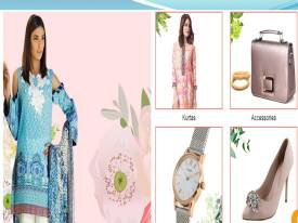 Mothers Day Sale In Pakistan 2017 Daraz Pk Online Shopping Ideas