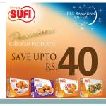 Sufi Products Price List In Pakistan Chicken Prices 2017, Shami Kabab, Zinger Patties, Burger