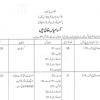 Finance Division Military Finance Wing Rawalpindi Jobs 2017 UTS Test Paper Pattern