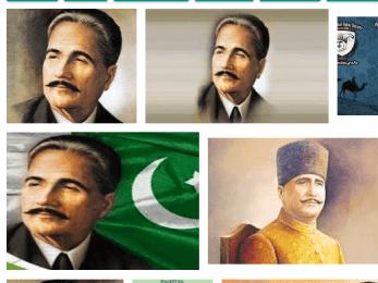 Biography Of Allama Iqbal For Kids In Pakistan