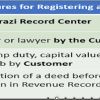 Property Ownership Records Pakistan And Laws, Check Online Procedure