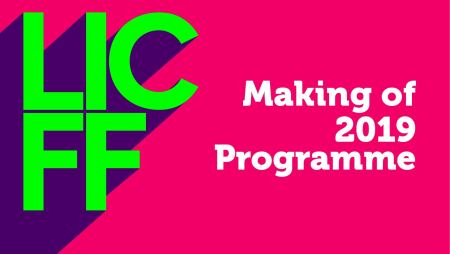 Making of 2019 LICFF Programme